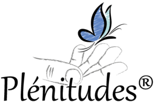 Catalyseur de transformation® | Logo de la marque Plénitudes®