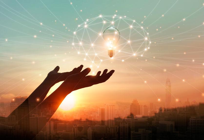 Catalyseur de transformation®   Notre actualité - L'innovation : transformer la menace en opportunité !